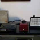 『再び電話機用スピーカーを聴いてみる』の画像