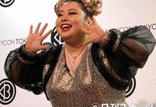 【インスタ】渡辺直美、キム・カーダシアン下着ブランド「Kimono(キモノ)」に「いいね」を押し謝罪