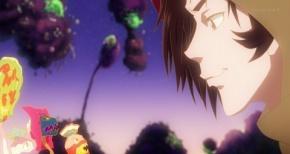 【スペース☆ダンディ】第21話 感想 不思議の星のダンディ