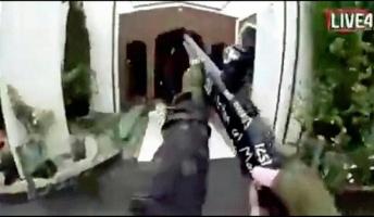 ニュージーランド銃乱射、犯人が動画で生中継←これ生き残る方法はあるのか?