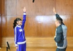 【乃木坂46】天才kanagawaさん、とうとうのぎえいごで見つかってしまう?!