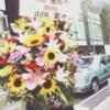 【速報】中山優馬のコンサートに山田菜々からお祝いの花がきナニ☆━─━─d(・∀・●)━─━─!!ー