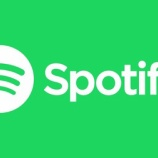 『音楽ストリーミング配信サービス Spotify(スポティファイ)』の画像