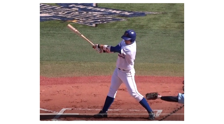 【 動画 】巨人・宇佐見のプロ初安打のボールを客席に投げ入れようとするマギーwww