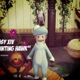 『【FF14動画】ミニオン、ハンティング・ホークの動画』の画像
