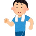 【悲報】ワイ(デブ)、10000歩のウォーキングから帰還