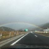 『虹を追いかけてみた』の画像