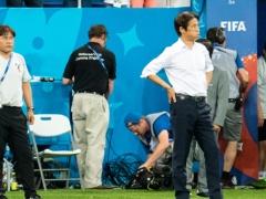 多くのブラジル人は、日本の敗退を心から嘆いていた・・・