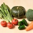 厚生労働省「1日に野菜350g、食べてますか?」