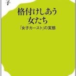 『ワーキングママが起こす「働き方革命」/白河桃子さん「格付けしあう女たち」を読んで』の画像