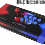 『【小ネタ】QanBa Q3 Obsidian 2-In-1 Arcade Fighting Stick E-Sport Pro Editionについて』の画像