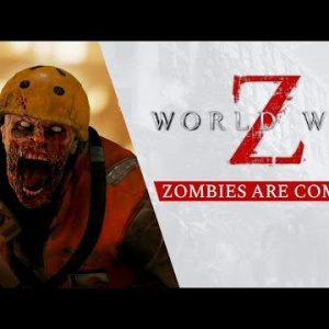 『『World War Z』最新トレーラー「Zombies Are Coming」が公開!』の画像
