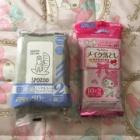 『ダイソーとキャンドゥでお買い物』の画像