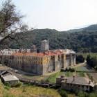『行った気になる世界遺産 アトス山 イヴィロン修道院』の画像