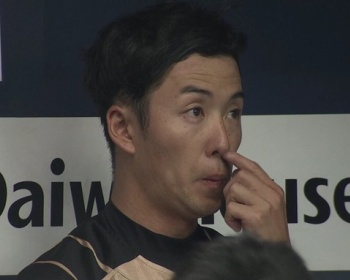 斎藤佑樹、2017年5度目の先発登板し貫禄の4回8失点でピシャリ!
