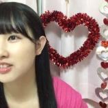 『[動画]2018.03.31(21:01~) SHOWROOM 「=LOVE(イコールラブ) 山本杏奈 ※明日はイコラブ試験をします!」@個人配信』の画像