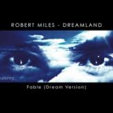 テクノとピアノの融合。ロバート・マイルズの曲!!