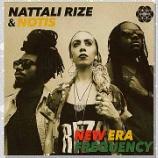 『Generations Will Rize(ゼネレーション・ウィル・ライズ) - Nattali Rize & Notis feat. Kabaka Pyramid』の画像