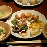 『豆腐と湯葉料理のバイキング~【豆の畑】@兵庫・川西』の画像