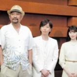 『【乃木坂46】井上小百合、ラブストーリーを演じる事について母親に相談していた・・・』の画像