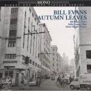 枯葉(Autumn leaves)/Bill Evans