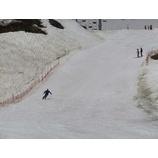 『奥只見スキーキャンプ3期。良い練習ができています。』の画像