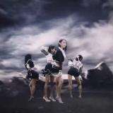 小嶋陽菜、AKB48「Teacher Teacher」MVの謎の山みたいなシーンに悲しむwww