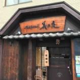 『【食堂巡り】No.2 讃岐手打ちうどん 美の庵(広島市中区)』の画像