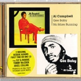 『Al Campbell「Gee Baby / No More Running」』の画像