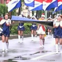 2008年 横浜開港記念みなと祭 国際仮装行列 第56回 ザ よこはまパレード その7(神奈川大学編)
