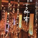 『【大分三大竹祭】うすき竹宵』の画像