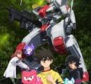 【超絶朗報】秋期クール、ロボットアニメが大豊作!