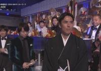 【画像】紅白出演の長谷部誠さん、とんでもない表情をしてしまうwww