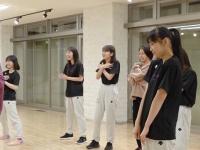 Juice=Juiceダンスレッスン中の宮本佳林のコミカルな動きwwwwww