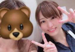 【衝撃】マジ⁈伊藤かりん、矢田里沙子との2ショットを公開キタ――(゚∀゚)――!!