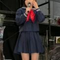 東京大学第66回駒場祭2015 その56(ミス&ミスター東大コンテスト2015/森章彩子)