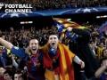 <UEFA-CL>バルセロナの快挙を伝える欧州各国新聞紙の一面!「レジェンド」「カンプ・ノウの奇跡」「歴史的偉業」