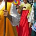 2015年横浜開港記念みなと祭国際仮装行列第63回ザよこはまパレード その98(在日本大韓民国神奈川県地方本部)