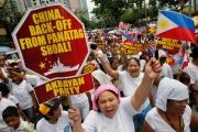 フィリピン外相「日本の再軍備を歓迎」 尖閣問題で中国と対立する日本、フィリピンと軍事協力