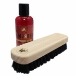 "『[NEW ITEM] AH MURDERZ × O.GEE.BRIGHTNESS ""ESSENTIALS SHOE CLEANING KIT""』の画像"