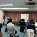 開校20周年記念 教育講演会  開催 「脳を育む」