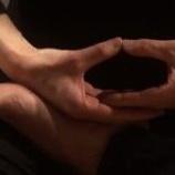 『坐禅の組み方・坐禅の仕方』の画像