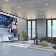 LGが1億8000万円超で325インチ・8Kテレビをリリース、「宇宙要塞用のテレビ」との声も