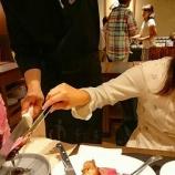 『バルバッコア@青山店で結婚記念日を祝ってきた』の画像