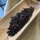 春節茶話会で、屋久島の紅茶に出会う
