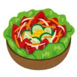 『最強のサラダ ← 思いついたもん書いてけ』の画像