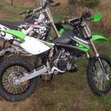 『2010年モデルKX85-II』の画像