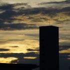 『MILTOL200mmF4による8/10の夕焼け 2020/08/13』の画像