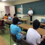 『【福岡】生活技能科 宿泊体験』の画像