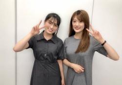 """【衝撃】乃木坂46メンバー、つい""""お胸""""を強調してしまう・・・www"""